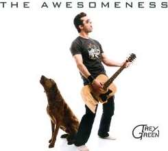 Trey Green - The Awesomeness album mp3