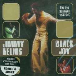 Jimmy Helms - Black Joy: The Pye Sessions 1975-1977 album mp3
