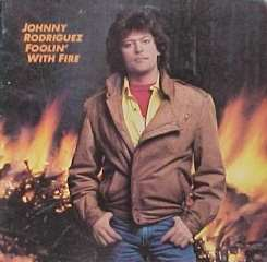 Johnny Rodriguez - Foolin' with Fire album mp3