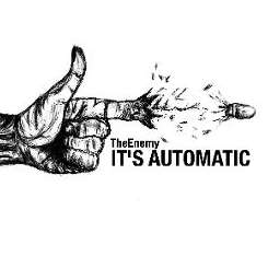 The Enemy - It's Automatic album mp3
