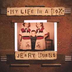 Jerry Burns - My Life in a Box album mp3
