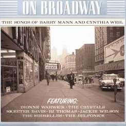 Various Artists - On Broadway: The Songs of Barry Mann & Cynthia Weil album mp3
