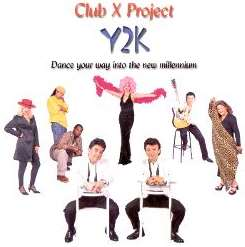 Club X Project - Y2K album mp3
