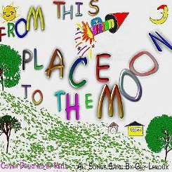 Guy Leroux - From This Place to the Moon album mp3