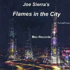 Joe Sierra - Flames in the City album mp3