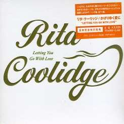 Rita Coolidge - Letting You Go with Love album mp3