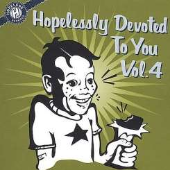 Various Artists - Hopelessly Devoted to You, Vol. 4 album mp3
