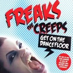 Freaks - The Creeps (Get on the Dancefloor) album mp3
