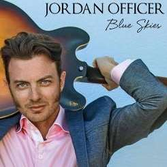 Jordan Officer - Blue Skies album mp3