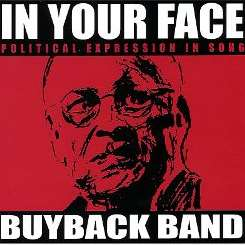 Buyback Band - In Your Face album mp3