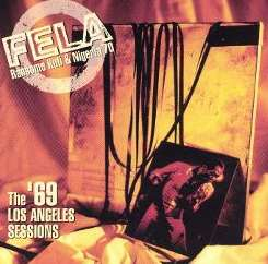 Fela Kuti - The '69 Los Angeles Sessions album mp3