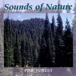 Virtual Audio Environments - Sounds of Nature: Pine Forest [Tranquil Moods] album mp3