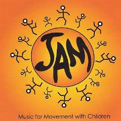Charity Kahn - Jam: Music for Movement With Children album mp3
