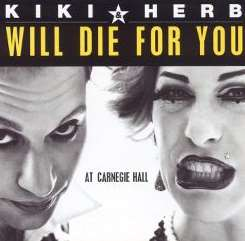 Kiki & Herb - Will Die for You album mp3