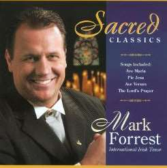 Mark Forrest - Sacred Classics album mp3