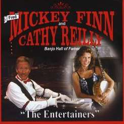 Mickey Finn - The Entertainers album mp3