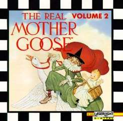 Mother Goose - Real Mother Goose, Vol. 2 album mp3