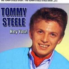 Tommy Steele - Hey You! album mp3