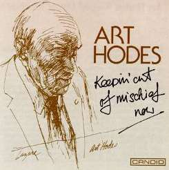 Art Hodes - Keepin' out of Mischief Now album mp3