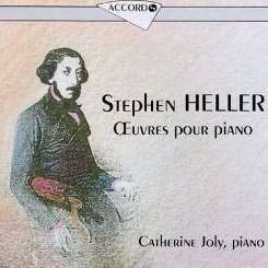 Heller: Oeuvres pour Piano album mp3