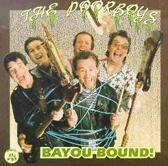 Poorboys - Bayou Bound album mp3