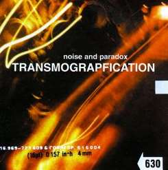 Noise & Paradox - Transmograpification album mp3