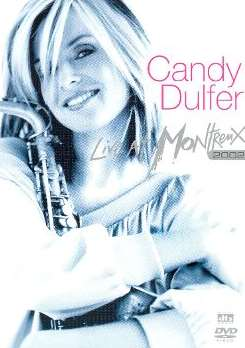 Candy Dulfer - Live at Montreux, 2002 [DVD] album mp3