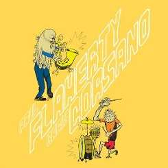 Chris Corsano / Paul Flaherty - Low Cost Space Flights album mp3