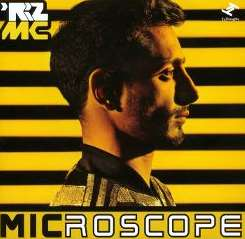 Riz MC - Microscope album mp3