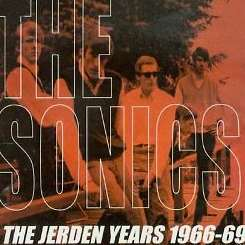 The Sonics - The Jerden Years 1966-69 album mp3