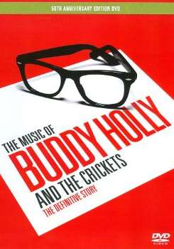 Buddy Holly - Definitive Story/The Music of Buddy Holly and the Crickets album mp3