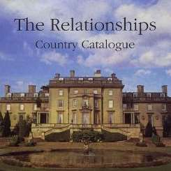 The Relationships - Country Catalog album mp3