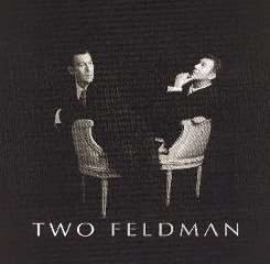 François Feldman - Two Feldman album mp3