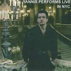Yannis Xylas - Yannis Performs Live in NYC album mp3