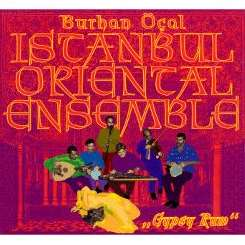 Burhan Öçal - Gypsy Rum album mp3