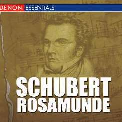 Peter Maag / Philharmonia Vocalensemble Stuttgart - Schubert: Rosamunde album mp3