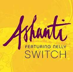 Ashanti - Switch album mp3