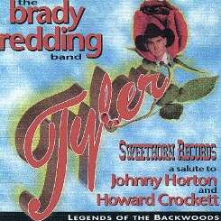 Brady Redding - Tyler album mp3