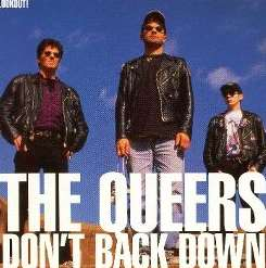 The Queers - Don't Back Down album mp3