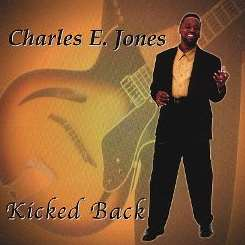 Charles E. Jones - Kicked Back album mp3