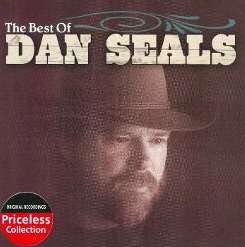 Dan Seals - Best of Dan Seals [Collectables] album mp3