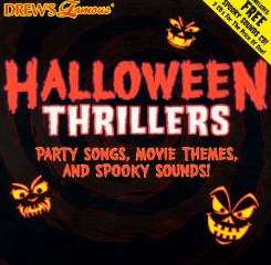 Drew's Famous - Halloween Thrillers album mp3