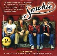 Smokie - Selected Singles 1975-1978 album mp3