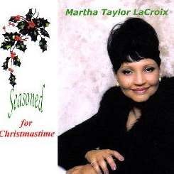 Martha Taylor Lacroix - Reason (Seasoned For Christmas) album mp3