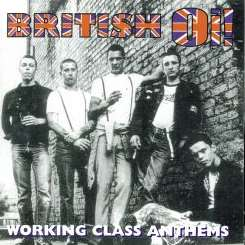 Various Artists - British Oi! Working Class Anthems album mp3