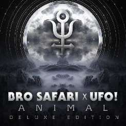 Bro Safari / UFO! - Animal album mp3
