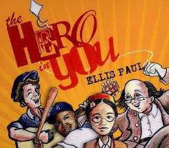 Ellis Paul - The Hero in You album mp3