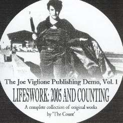 The Count - Lifeswork: 2005 and Counting/The Joe Viglione Publishing Catalog, Vol. 1 album mp3