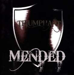 Mended - Triumphant album mp3