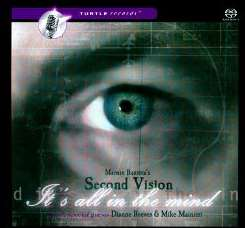 Second Vision - It's All in the Mind album mp3